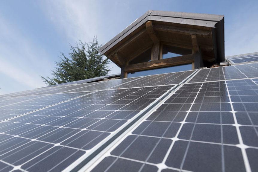 Impianto fotovoltaico investimento